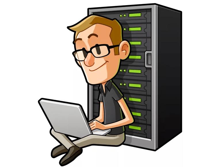 сервер для офиса