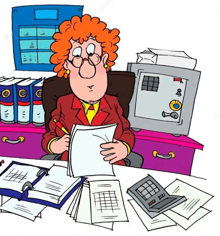Фото бухгалтера за работой мультяшные вакансии бухгалтер на дому без опыта москва