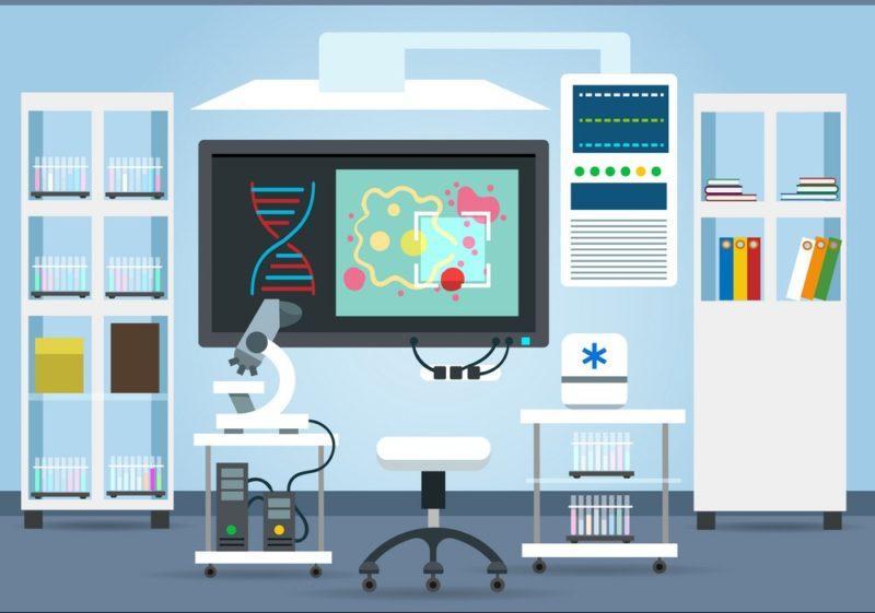 научно-исследовательский комплекс