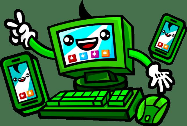 инвентаризация компьютеров