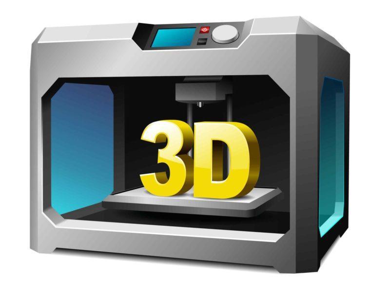3D принтер