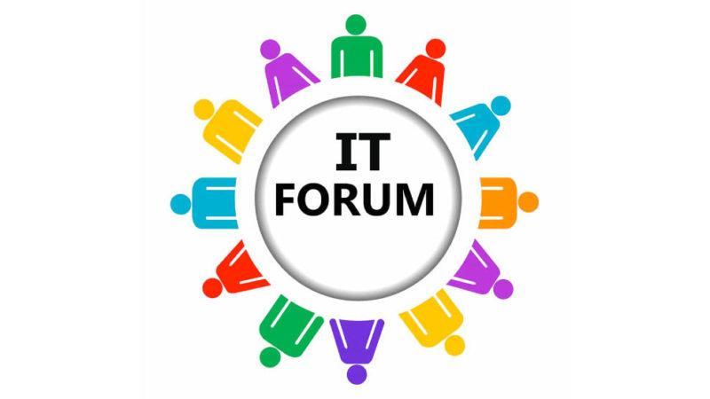 IT Форум международного значения